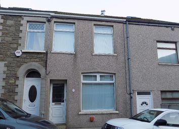 Thumbnail 2 bed terraced house for sale in Argyle Street, Abertillery