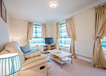 Thumbnail 2 bed flat to rent in Evelyn Road, Britannia Village