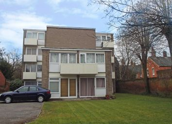 Thumbnail Studio to rent in Crescent Court, Reading, Berkshire