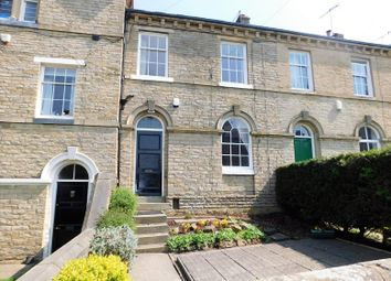 Thumbnail 2 bed terraced house for sale in George Street, Saltaire