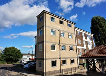 Thumbnail 1 bed flat for sale in Middle Crockerford, Basildon