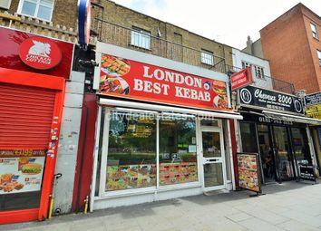 Thumbnail Restaurant/cafe to let in Poplar Mews, Uxbridge Road, London
