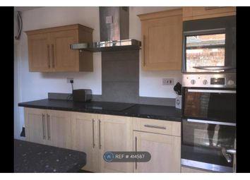 Thumbnail 5 bed terraced house to rent in Great Avenham Street, Preston