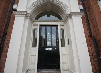 Thumbnail Flat to rent in Aigburth Road, Aigburth, Liverpool