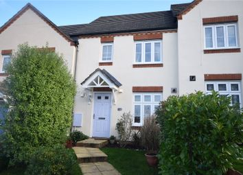 Thumbnail 3 bedroom terraced house for sale in Morton Drive, Torrington