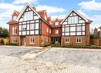 Thumbnail 2 bed flat for sale in Apartment 2, By The Green, Shoppenhangers Road, Maidenhead, Berkshire