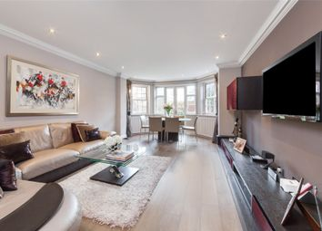 Thumbnail 3 bed flat for sale in Pattison Road, Hampstead Borders, London