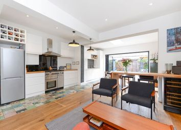 Thumbnail 4 bed terraced house for sale in Overdale Road, Ealing