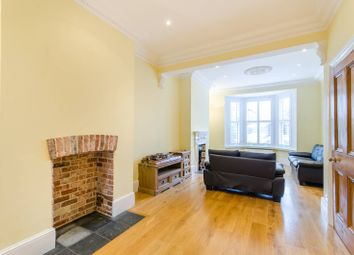 Thumbnail 3 bed property to rent in Pelham Road, Wimbledon, London