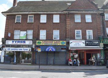 Thumbnail Retail premises to let in 407 Lordship Lane, Tottenham, London