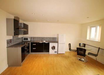 Thumbnail 2 bedroom flat to rent in Cranmer Street, Mapperley Park, Nottingham