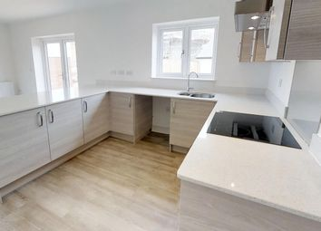 Thumbnail 2 bed terraced bungalow for sale in Courtfield, Totnes