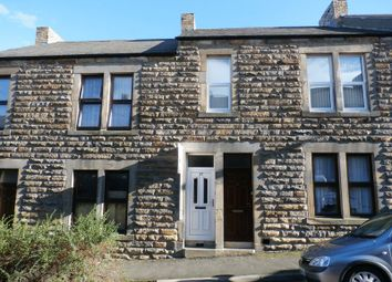 Thumbnail 2 bed flat for sale in King Street, Alnwick