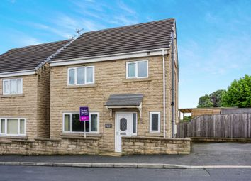 4 bed detached house for sale in Chapel Street, Tingley, Wakefield WF3