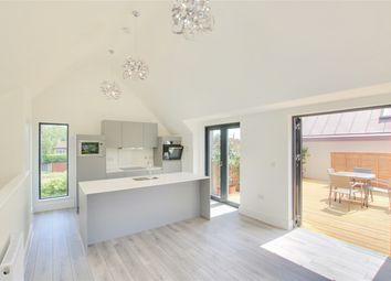 Thumbnail 3 bedroom terraced house for sale in River View, Great Cambridge Road, Cheshunt, Hertfordshire