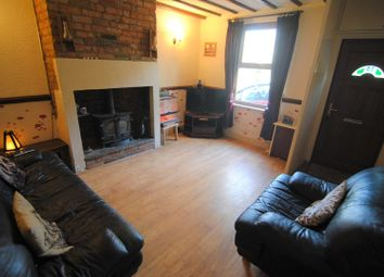 Thumbnail 2 bed terraced house for sale in Victoria Street, Wheelton