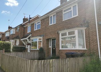 Thumbnail 3 bed terraced house to rent in Heaton Road, Canterbury