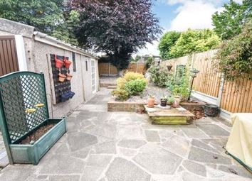 Thumbnail 2 bed bungalow to rent in Catherine Close, Pilgrims Hatch, Brentwood