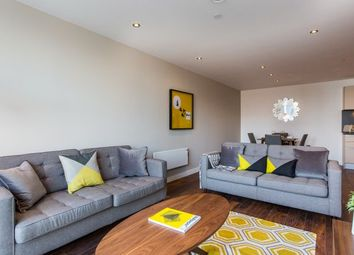 Thumbnail 2 bed flat for sale in 1 Regent Rd, Manchester