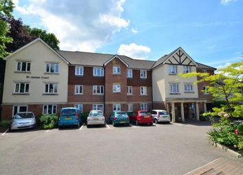 Thumbnail 1 bed flat for sale in St. James Road, East Grinstead