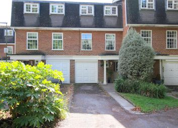 Thumbnail 4 bed terraced house for sale in Lintott Gardens, Horsham