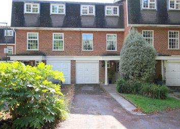 Thumbnail 4 bed terraced house for sale in Lintott Gardens, Horsham