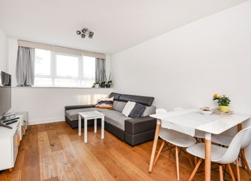 Thumbnail 2 bed flat for sale in Stoford Close, Southfields, London