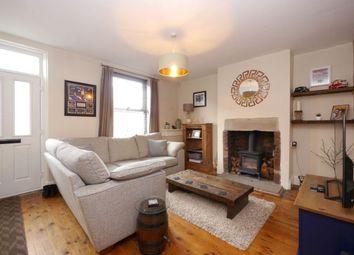 2 bed terraced house for sale in Dockfield Road, Shipley BD17