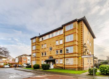 Thumbnail 2 bedroom flat for sale in Oxley Close, Bermondsey