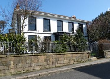Thumbnail 1 bed flat for sale in Green Lane, Redruth