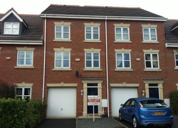 Thumbnail 3 bed property to rent in Langford Gardens, Grantham