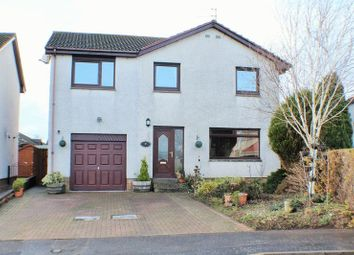 Thumbnail 4 bed detached house for sale in 7 Crawford Park, Springfield, Cupar