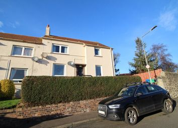 Thumbnail 2 bed flat for sale in Barclay Road, Kinghorn, Fife
