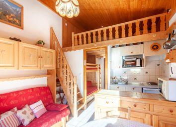 Thumbnail 1 bed apartment for sale in Route Du Téléphérique De Nyon, Morzine, 74110, France