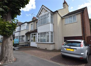Thumbnail 5 bed semi-detached house for sale in Durham Road, Southend-On-Sea, Essex