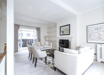 Thumbnail 3 bed property to rent in De Vere Gardens, London