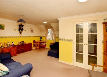 Thumbnail 1 bedroom flat for sale in Crosfield Court, 244-248 Lower High Street, Watford, Hertfordshire