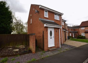 Thumbnail 2 bed terraced house for sale in Rothbury Close, Killingworth, Newcastle Upon Tyne