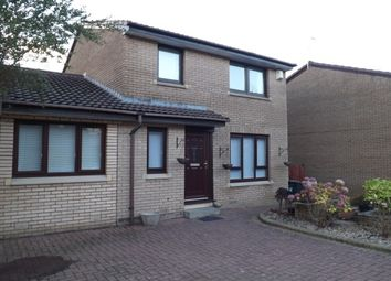 Thumbnail 4 bed detached house to rent in South Park Drive, Paisley