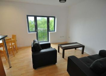 Thumbnail 2 bed flat for sale in Lister Court, Cuncliffe Road, Bradford