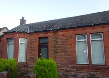 Thumbnail 2 bed cottage to rent in Queen Street, Stonehouse, Larkhall