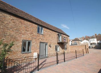 Thumbnail 3 bed semi-detached house to rent in Back Of Avon, Tewkesbury