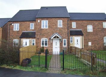 Thumbnail 2 bedroom town house for sale in Field Head Lane, Illingworth, Halifax