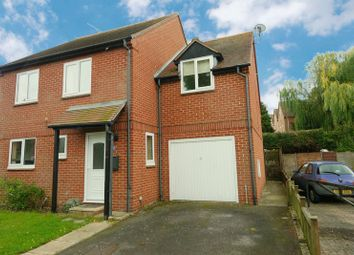 Thumbnail 4 bed detached house to rent in Horseshoes Lane, Benson, Wallingford