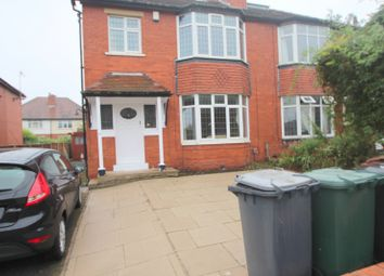 6 bed semi-detached house to rent in Becketts Park Crescent, Headingley, Leeds LS6