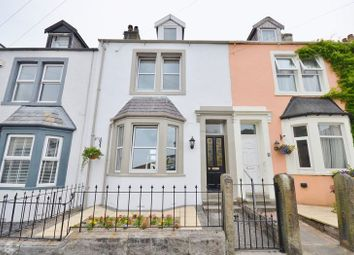 Thumbnail 3 bed terraced house for sale in Lonsdale Terrace, Cockermouth