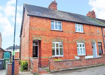 Thumbnail 2 bed terraced house to rent in The Croft, Maidenhead
