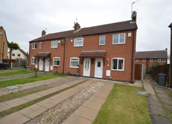 Thumbnail 2 bed end terrace house for sale in Millhouse Close, Moreton, Wirral