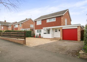 Thumbnail 4 bed detached house for sale in Parkfield Road, Taunton