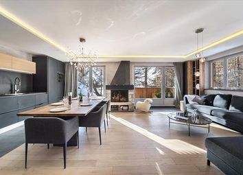Thumbnail 5 bed apartment for sale in Val-D'isère, France